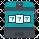 Slot Machine Icon