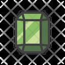 Diamond Diamond Slots Gem Icon