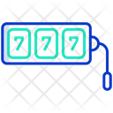 Slot Machines Icon