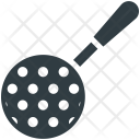 Slotted Spatula Cooking Icon