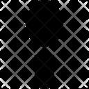 Slotted Spatula Icon