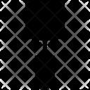 Slotted Spatula Spatula Utensil Icon
