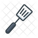 Slotted Spoon Icon
