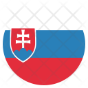 Slovakia Slovakian National Icon