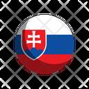 Slovakia Icon