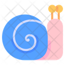Slow Motion Relax Icon