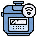 Slow cooker Icon