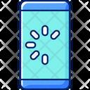 Slow Phone Icon