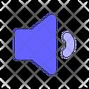 Slow-volume Icon