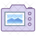 Slr Icon