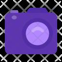 Slr Camera Icon
