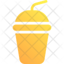 Slush Drink Icon