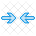 Small Arrow Path Icon