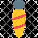 Small Bulb Icon