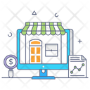 Small Business Seo Icon