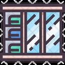 Small Cabinet Icon