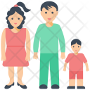 Small Family Icon