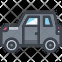 Small Familycar Icon