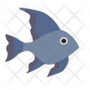 Small Underwater Fingerling Icon