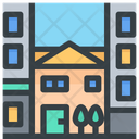 Small Home Home House Icon
