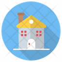 Hut Shelter Small Icon