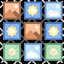 Small Thumbnail Size Icon