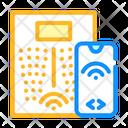 Smart Scales Phone Icon