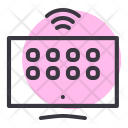 Smart Tv Connect Icon