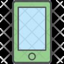 Smart Phone Iphone Icon