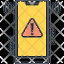 Smart Alerts Alert Alerts Icon