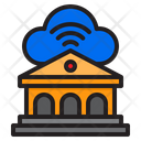 Smart Bank Icon