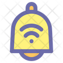 Smart Bell Bell Alarm Icon