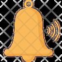 Smart Bell Bell Alert Icon