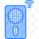 Smart Bell Bell Ring Icon
