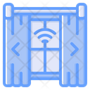 Smart Blind Icon