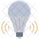 Smart Bulb Led Bulb Led Icon
