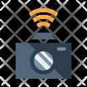 Camera Device Smart Icon