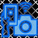 Camera Smartphone Mobile Icon