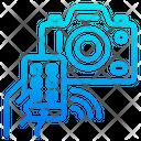 Smart Camera Camera Application Icon