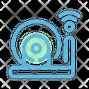 Smart Camera Camera Cctv Icon
