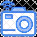 Smart Camera Camera Photo Icon