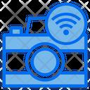 Smart Camera Icon