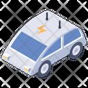 Smart  Car Icon