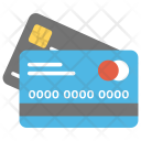 Smart Card Visa Icon