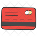 Credit Card Master Card Atm Card Icon
