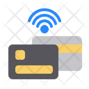 Smart Card Card Atm Card Icon