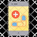 Smart Care Smart Healthcare Healthcare Application Icon