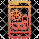 Smart care Icon