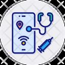 Smart Care Care Condition Icon
