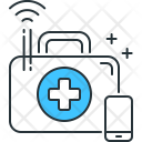 Care First Aid Kit Icon
